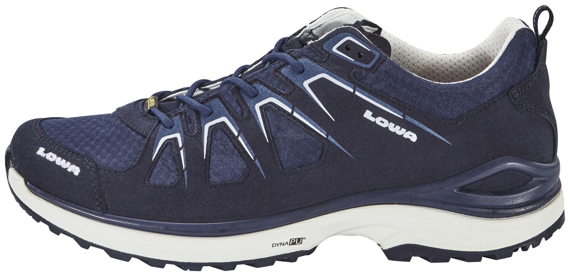 Campz Chaussures Innox Homme Sur Lowa Evo Gtx Bleu w0FvxRSq